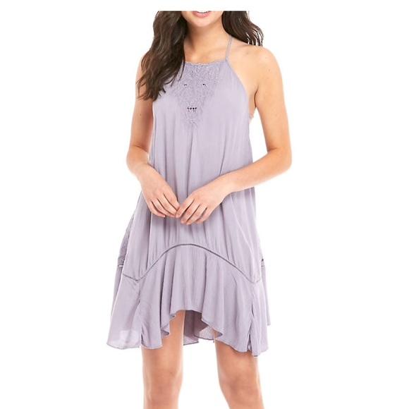 35783830d18 Free People Dresses & Skirts - Free People Heat Wave Tunic Dress